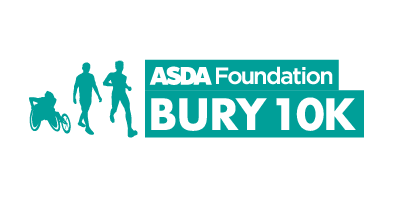Bury 10K 20th September 2020 - Early Bird Discount